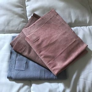 Lululemon The Small Towels